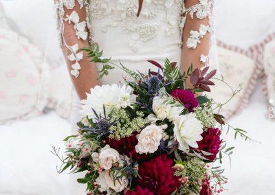 Emily Cooper Floral Decorator