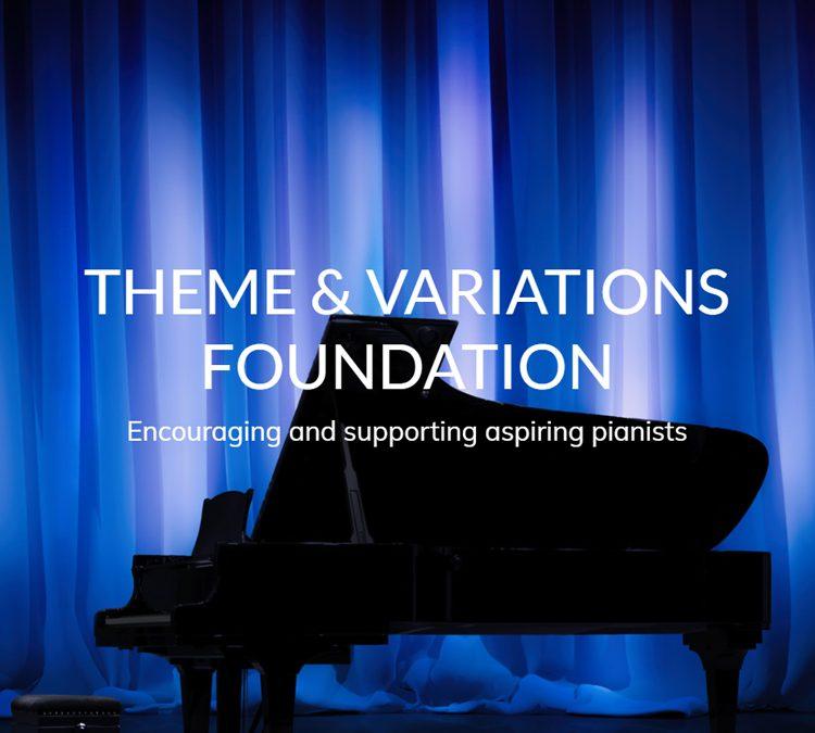 Theme & Variations Foundation