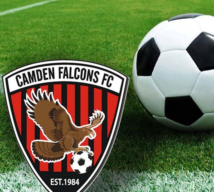 Camden Falcons Football Club